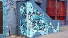 brooklyn walls