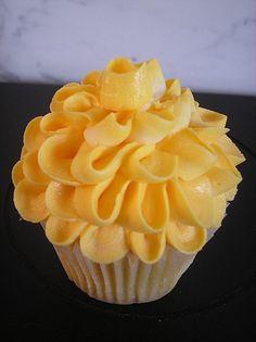 lemon dahlia by my little cup cake, via Flickr