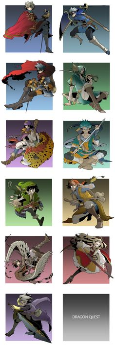 Character Portraits, Character Art, Character Design, Geeky Wallpaper, Kirby Games, Action Pose Reference, Chrono Trigger, V Games, Sword And Sorcery