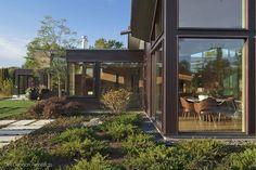 Illinois Residence / Dirk Denison Architects