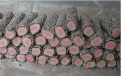 Kokosové kmeny | Cukrář.cz