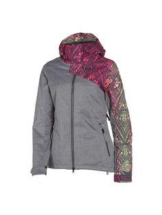 Volcom Flint Insulated Jacket