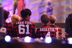 CHANBAEK | BAEKYEOL | 18+'s photos – 30 albums | VK