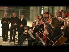 Ángel Romero canta fandangos de Huelva en Amsterdam - YouTube