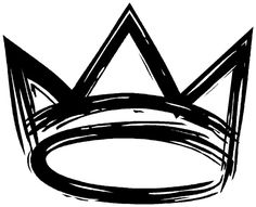 The crown is my logo. I love this symbol!!!!!!