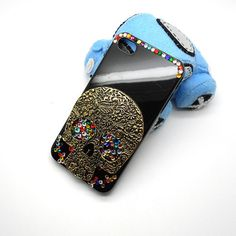 Handmade hard case for Samsung Galaxy S2 Skyrocket by CheersCases, $19.99
