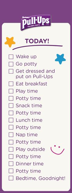Every toddler potty trains differently. That's why Pull-Ups developed a potty personality quiz with Dr. Heather Wittenberg. Click through to find the best way to partner with your child as you train together.