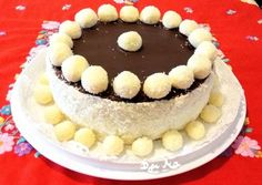 Cake Designs, Tiramisu, Ethnic Recipes, Food, Sweets, Candy, Essen, Meals, Tiramisu Cake