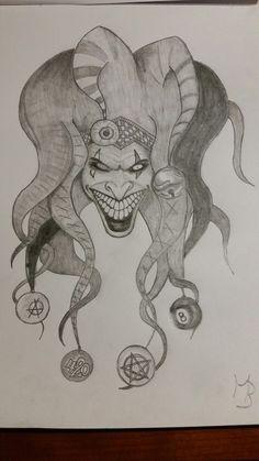 The Joker ♣♥