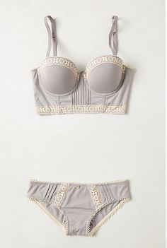 8 Beautiful And Feminine Undergarments That You'll Actually Want To Wear
