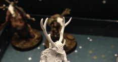 Wilhel gives us a tutorial for his custom Pestigor miniatures, some great tips in there