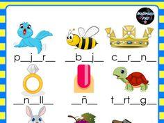 Google Drive, App, Ideas Para, Literacy Activities, Learning, Preschool Letters, Preschool Writing, Word Formation, Apps