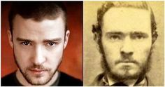 16 Celebrities Who Actually Might Be Time Travelers. | Diply