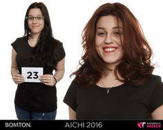 Soutěž: Udělte divokou kartu v proměnách AICHI 2016! | VLASY A ÚČESY T Shirts For Women, Tops, Fashion, Moda, Fashion Styles, Fasion
