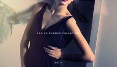 Spring Summer 2014 pret a porter collection by Cortana