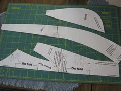 doo rag patterns to sew | ... to a site called sewingartistry , and found a pattern to print out