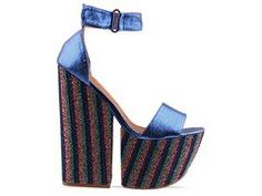 Jeffrey Campbell Forget (I will not) $145