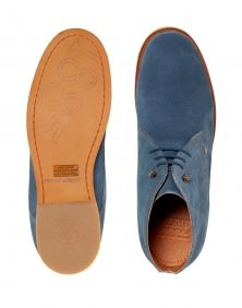 The Idle Man | Shop for Men's clothing | Shoes | The Idle Man