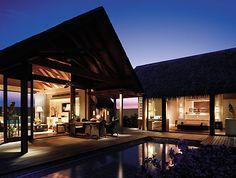 beach villas | Beach Villa