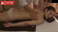 18 - New Japan Massage Oil Relaxing 2019 - Massage Extremely stimulating 15 japan rubdown oil, Reflexology Massage, Massage Oil, College Girls, Hot, Bikinis, Sexy, Projects, Youtube, Log Projects
