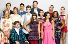 """Eba! Elenco antigo de """"Glee"""" participará do episódio 100 da série!"""