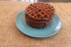 Keto Gingerbread Waffles - Home is for Making Bacon Recipes, Apple Recipes, Low Carb Recipes, Keto Whipped Cream, Waffle Ingredients, Cream Cheese Pancakes, Sugar Free Maple Syrup, Pizza Flavors, Chicken Feed