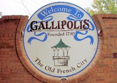 23rd show Gallipolis Ohio