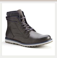 Comfy stylish boots