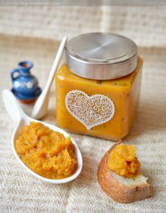 Paleo, Keto, Preserves, Cantaloupe, Healthy Life, Dips, Food And Drink, Butter, Pumpkin