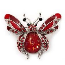bug jewellery - Google Search