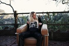 Sugarhigh+Lovestoned Winter 2013 Featuring rockstar+babe Natalie Bergman of Wild Belle, photographed by Aaron Feaver at Jimi Hendrix's old house in Laurel Canyon. Wander in our electric ladyland to shop the collection www.SugarhighLovestoned.com