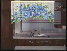 cortina-abalorios