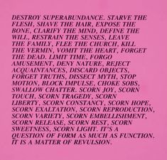 Part of the 'Inflammatory Essays' work by Jenny Holzer