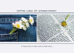 Lisas Fotowelt: Gottes Liebe