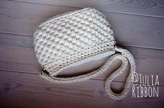 A personal favourite from my Etsy shop https://www.etsy.com/listing/512225036/srochet-bag-crochet-handbag-shoulder-bag