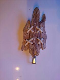 Driftwood Anhänger Driftwood, Drift Wood