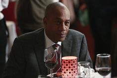 "Inside Papa Pope's Most Memorable ""Scandal"" Monologues With Joe Morton"