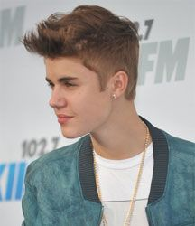 Whats Hot Justin Bieber Apologizes For Making Racist Joke - Hairstyle justin bieber 2012