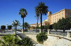 Exploring Cagliari, Sardinia's ancient capital - Travel with Kat