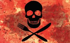8 Foods That Fight Back - Modern Farmer