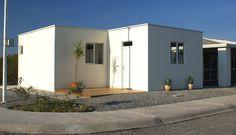 Casas Muestra Modulo A y B