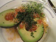 Copycat Avocado Appetizer