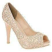 #Just add some glitter and flowers and we get Burlesque Heels! EEEP!