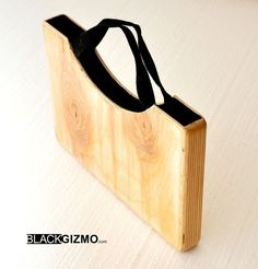 Wooden Laptop case LT001