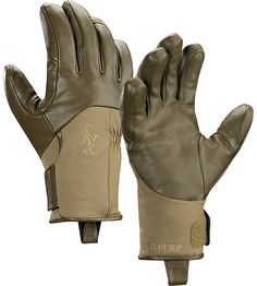 Check out the best tactical gear and equipment, including the Arc'teryx Cold WX Glove AR. Mens Gloves, Leather Gloves, Leather Men, Outdoor Survival Gear, Outdoor Gear, Outdoor Stuff, Survival Clothing, Insulated Gloves, Work Gloves
