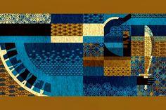 """""""Joga as armas pra lá Faz a festa""""  Do mar azul para Ogum – 2016  Missão e Paz  #Ogum #consciêncianegra#20denovembro #diversidade"""