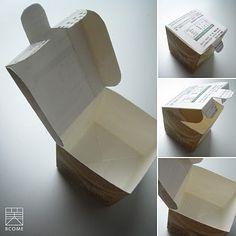 Tetrapak box