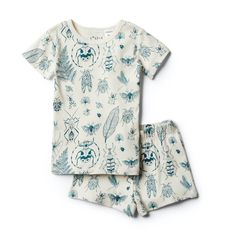 Our short sleeve toddler pyjamas and long sleeve kids sleepwear collections are made from luxuriously soft and snuggly breathable fabrics designed for restful night's sleep. Toddler Pajamas, Girls Pajamas, Baby Boutique Clothing, Cool Kids Clothes, Sleepwear Sets, Kids Shorts, Kid Styles, Pajama Set, Fabric Design