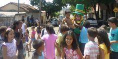 Festa para a criançada do Vereador Marcos Colosso - http://projac.com.br/noticias/festa-para-criancada-vereador-marcos-colosso.html