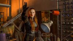 Sophie Turner confirma su regreso en X-Men: Supernova